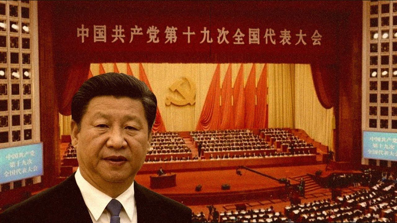 「中国共産党大会閉幕!独裁者・習近平誕生か!?」【ザ・ファクト FASTBREAK】