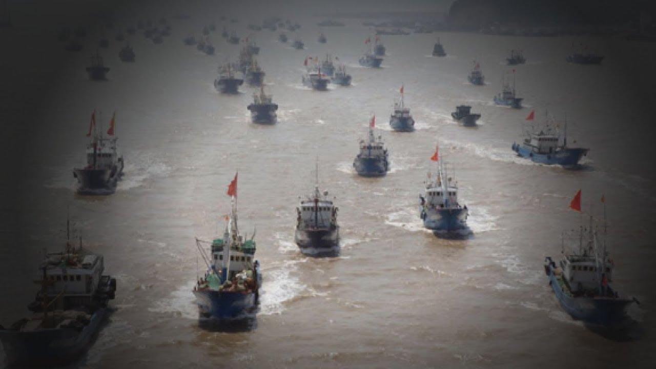 【まさかの展開!】もし尖閣諸島が中国に実効支配されたら【ザ・ファクト】